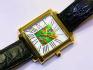 アンモナイト腕時計